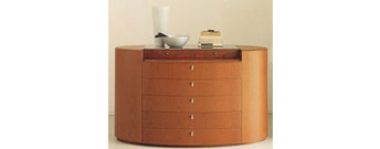 Diamante Chest of Drawers by La Falegnami