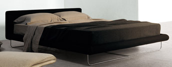 Avalon Bed by Living Divani