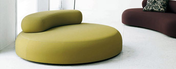 Bubble Rock Sofa by Living Divani