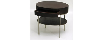Apta Side Table by Maxalto