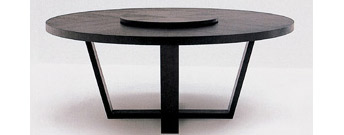 SMTT18 Table by Maxalto