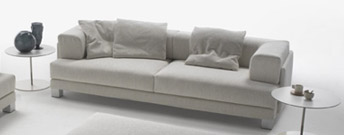 Classic Sofa by Meritalia- From Contemporary Home :  luxury european contemporary home modern