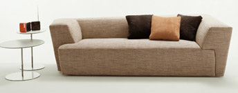 Sam Sofa by Meritalia
