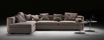 Varadero Two Sofa by Meritalia