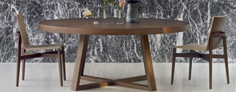 Where Round Table by Molteni & C