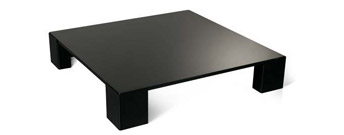 Kuadra Small Table by Motusmentis