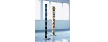 Ptolomeo Bookshelf by Opinion Ciatti