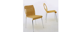 Asola Chair by Pierantonio Bonacina