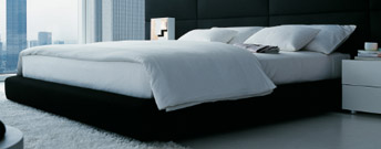 Dream Bed by Poliform
