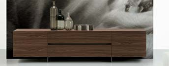 Max Sideboard by Poliform