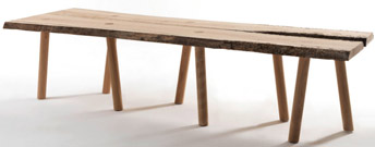Venezia Table by Riva 1920
