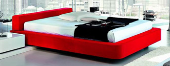 Domino Short Bed by SMA