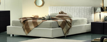 Lido Bed by SMA
