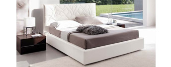 Loto Bed by SMA