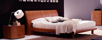 Orion Bed by SMA