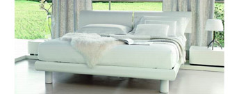 Screen Bed by SMA