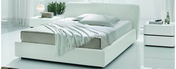 Strip Bed by SMA