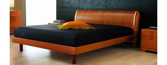 Trendy Bed by SMA