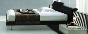 Twist Bed by SMA