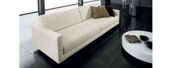 Forever Sofa by Salcon