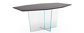Artiko Polygonal Table by Sovet Italia