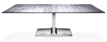 Palace Dining Table by Sovet Italia
