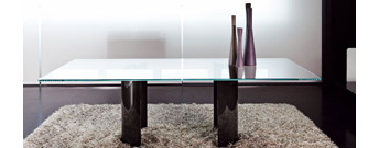 Party Dining Table by Sovet Italia